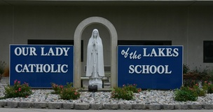 catholic singles in detroit lakes Holy rosary catholic school is a catholic school located in detroit lakes, mn preschool and kindergarten through 8th grade small class sizes and faith community.